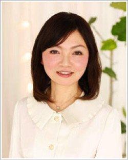 西尾 安紀子 さん