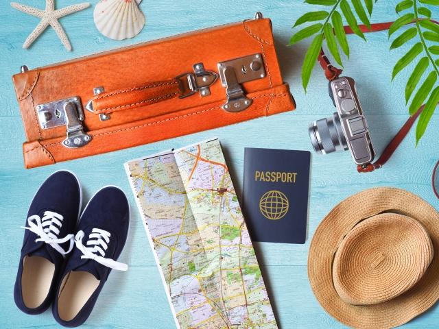 会社員にもおすすめの珍しい副業④旅行モニター