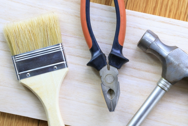 DIYで稼げる副業を難易度別に紹介!DIYスキルを活かしてお小遣い稼ぎ
