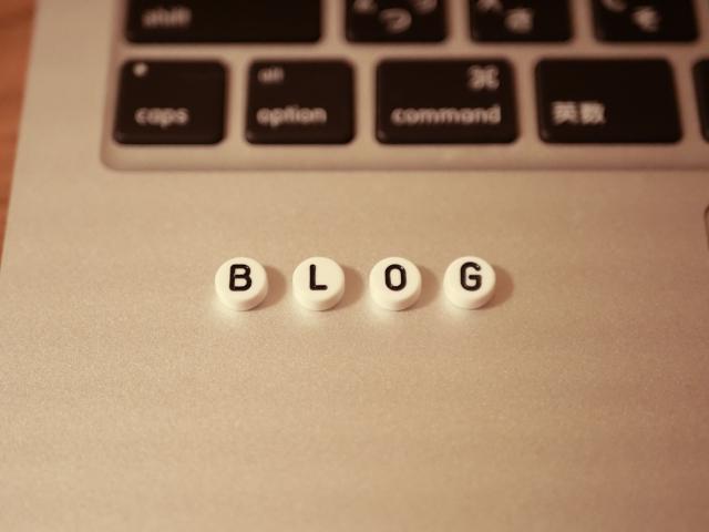 パソコンを使ったおすすめ副業その④ブログ・アフィリエイト