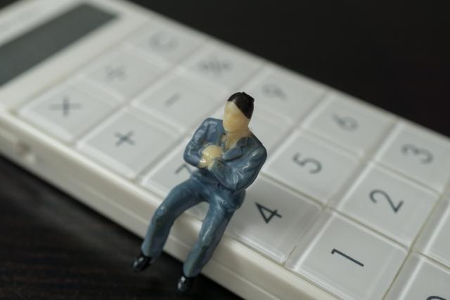 副業の収入で住民税がアップすると会社にばれる?