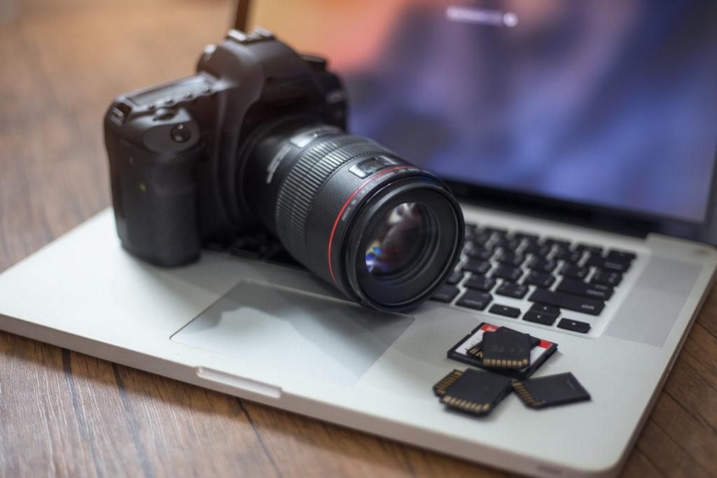 写真の趣味を活かした副業3選。今まで撮った写真が収入に!
