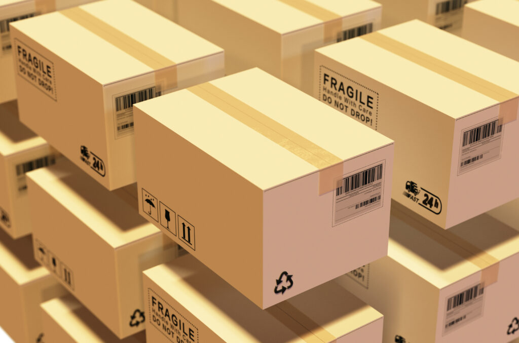 軽貨物配送の副業