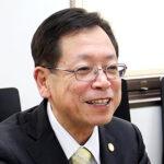 日本仲人協会理事長 中西圭司