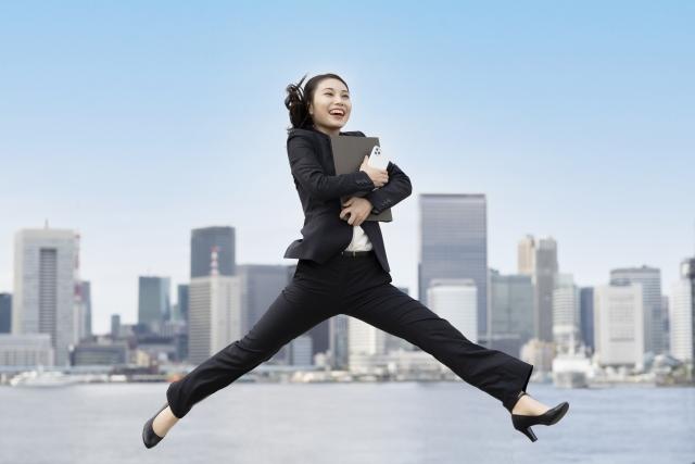 副業,女性,働き方